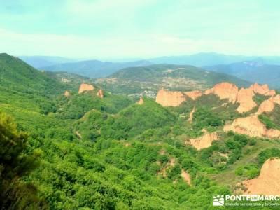Sierra del Caurel:Courel; Lugo_Galicia; viajes trekking la horizontal; puente del pilar madrid